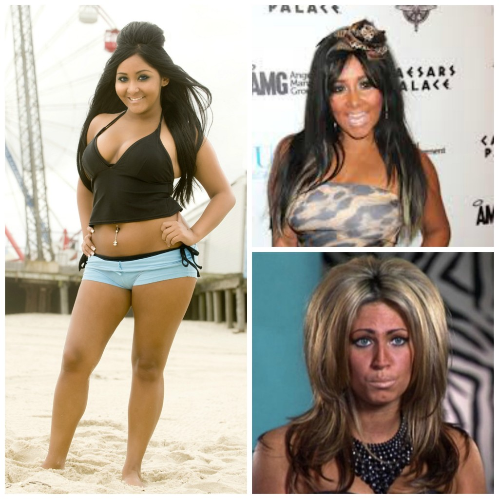Some ideas for hairstyles and overdone tanning or bronzing for the next rowing meet with Mummalicious and Bulli Shores.
