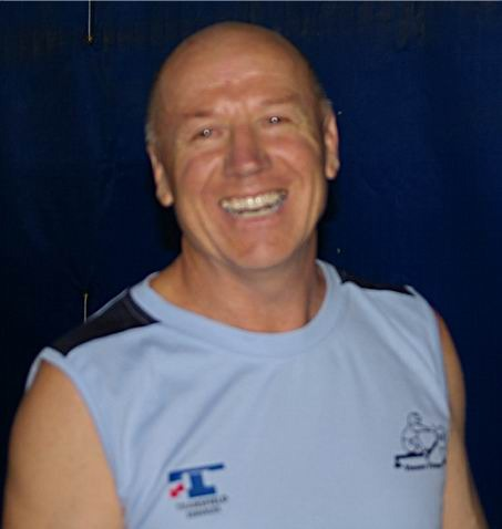 Indoor Rowing Guru, Ian Gibson from Pioneer Fitness, does so much for the sport of Indoor Rowing.